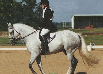 Dressage and Eventing